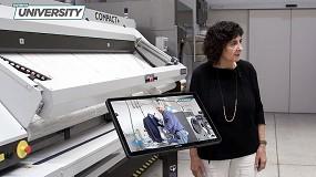 Foto de Nace Girbau University, un nuevo referente en formación especializada en lavandería