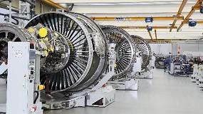 Foto de Oerlikon Balzers y MTU Aero Engines firman un contrato de 10 años