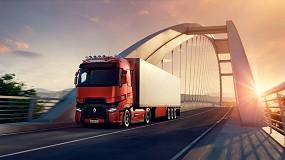 Foto de Nuevo diseño para los Renault Trucks T, C, K