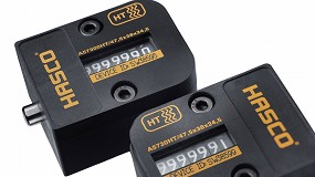 Foto de Nuevo contadores de ciclos Hasco para aplicaciones de alta temperatura
