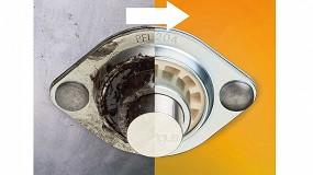 Foto de Cojinetes esféricos de plástico Igubal: libres de lubricación y mantenimiento a pesar de contener metal