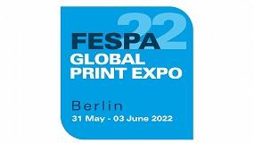 Foto de Fespa Global Print Expo vuelve a Berlín en mayo de 2022