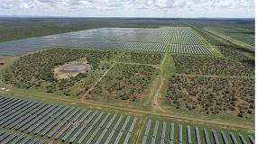 Foto de STI Norland se convierte en el quinto proveedor mundial de seguidores solares