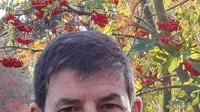 Foto de Entrevista a Óscar Lanzaco, ingeniero agrónomo en Rocalba