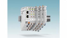 Foto de Sobrecorrientes bajo control con el nuevo sistema de interruptores para protección de equipos de Phoenix Contact