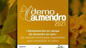 Foto de DemoAlmendro 2021 abre el periodo de inscripción