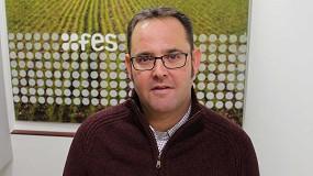 Foto de Entrevista Juan Marcos Garrido, presidente de la Asociación de Industrias de la Carne de Segovia