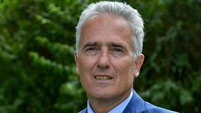 Foto de Entrevista a Luigi Galdabini, comisionado general de EMO Milano 2021