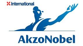 Foto de AkzoNobel celebra el 140 aniversario de la marca International