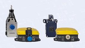 Foto de Nuevos interruptores Schmersal para la industria pesada: versátiles y ahora también a prueba de explosiones