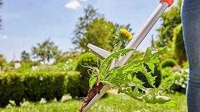 Foto de Nuevo arrancador de malas hierbas de Gardena