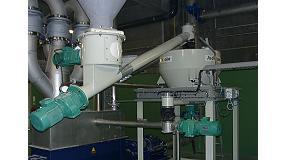 Foto de Sodimate presenta sus instalaciones de dosificaci�n gravim�tricas