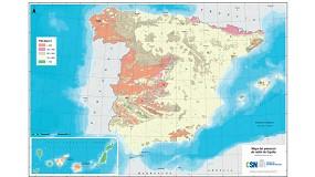 Foto de Mediciones de gas radón en galerías de agua en las Islas Canarias