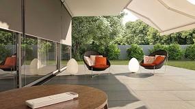 Foto de Nice anuncia un plan de inversión para su unidad de negocio Sun Shading Solutions