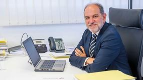 Foto de Entrevista a Oriol Oró, director general de Fira de Lleida