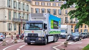 Foto de Renault Trucks amplía su gama eléctrica