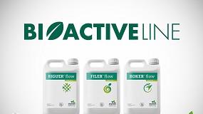 Foto de BioActive, la nueva apuesta de Seipasa en la nutrición de alto valor añadido para los cultivos
