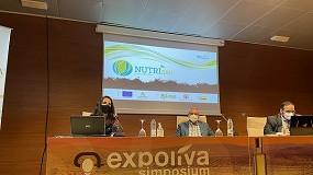 Foto de La Universidad de Córdoba presenta el Proyecto Nutrisan sobre manejo sostenible de la nutrición del olivar
