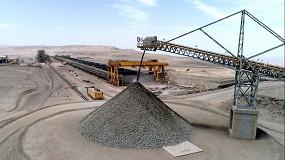 Foto de Ibermática dota de seguridad la explotación de una mina de cobre en Perú