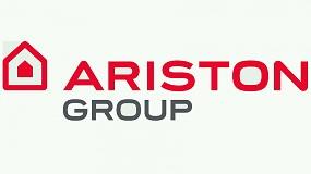 Foto de Ariston Thermo Group cambia su denominación por Ariston Group