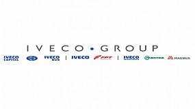 Foto de CNH Industrial reorganiza su estructura y crea Iveco Group