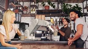 """Foto de El brazo robótico Robolink de diseño personalizado garantiza """"una rápida automatización"""""""