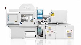 Foto de Kraussmaffei: soluciones para la tecnología médica, el embalaje de logística, los aparatos técnicos y la fabricación ligera en Fakuma 2021