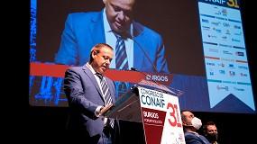 Foto de Gas renovable, individualización de consumos y digitalización centraron el Congreso Conaif 2021