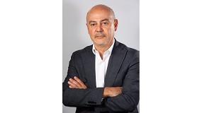Foto de Carlos Raich Cabarrocas, nuevo presidente de Anefhop