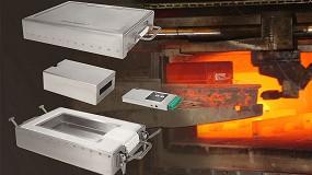 Foto de Fluke presenta el nuevo Furnace Tracker de Datapaq para aplicaciones de tratamiento térmico