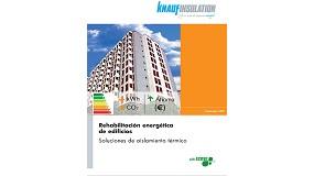 Fotografia de Knauf Insulation patrocina les VIII Jornades sobre el Aïllament Acústic / Tèrmic en la Construcció