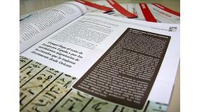 Foto de La impresi�n de una revista, paso a paso