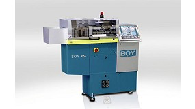 "Picture of Boy develops a ""perfect for training centres"" microinyectora"