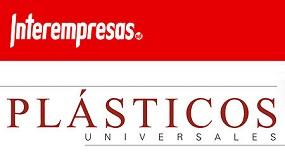 Foto de Pl�sticos Universales, desde 1956