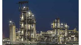 Fotografia de Arriba a Espanya l'aïllament per tèrmiques-industrials de Knauf Insulation