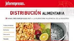 Foto de Interempresas iniciar� una nueva l�nea editorial dedicada a la distribuci�n alimentaria