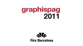 Fotografia de Graphispag 2011