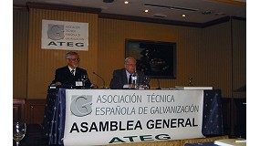 Picture of Ateg held its General Assembly XLVI of Member