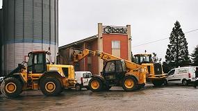 Fotografia de Cooperativa Sota Duero, més de 25 anys creixent de la mà de JCB