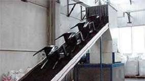 Fotografia de Informe general sobre trituraci� en la ind�stria d'injecci� de pl�stics
