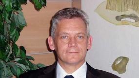 Foto de Entrevista a Emmanuel O'Neill, nuevo presidente de Asegre