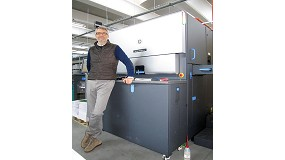 Picture of Pixartprinting invests in large format printers and HP digital presses in its complementary technological strategy