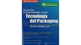 Fotografia de El Club Español del Packaging publica en espanyol el manual sobre tecnologia del packaging
