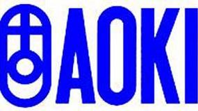 Fotografia de La signatura japonesa Aoki, nova representada de Centrot�cnica a Espanya