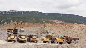 Fotografia de Construccions Elcarte renova la seva flota amb equips Caterpillar