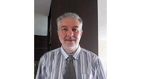 Foto de Entrevista a Miquel Llopart, director comercial de Ferfor, expositor de Ofitec 2011