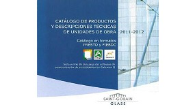 Picture of Saint-Gobain Launches his catalogue of prices and descriptions of units of work
