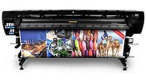 Foto de HP ampl�a su gama de soluciones Latex