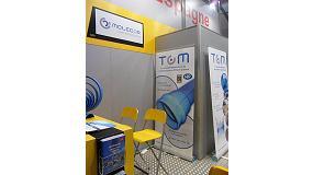 Foto de Molecor presenta en Pollutec Maroc su nueva tecnolog�a para fabricar tuber�as de pl�stico PVC-O