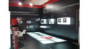 Fotografia de Fagor Automation valora positivament la seva participaci� en l'EMO 2011